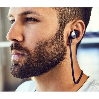 Fitbit Flyer Wireless Fitness Headphones  - Lifestyle