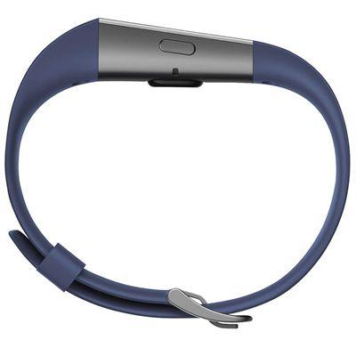 Fitbit Surge GPS Watch - Blue - Side