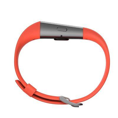 Fitbit Surge GPS Watch - Orange - Side