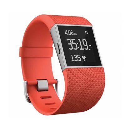 Fitbit Surge GPS Watch - Orange