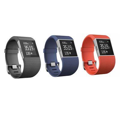 Fitbit Surge GPS Watch