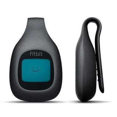 FitBit Zip Wireless Activity Tracker Charcoal