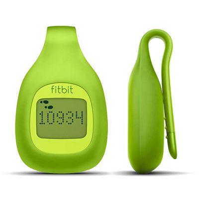 FitBit Zip Wireless Activity Tracker Green