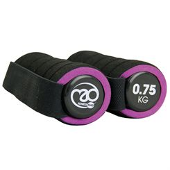 Fitness Mad 0.75kg Pro Hand Weights