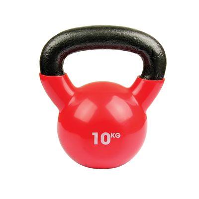 Fitness Mad 10kg Kettlebell