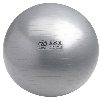 Fitness Mad 125Kg Anti-Burst Swiss Ball - 65cm - Ball Image