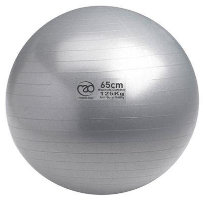 Fitness Mad 125Kg Anti-Burst Swiss Ball - 65cm - Ball Image
