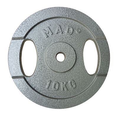 Fitness Mad 1 Inch Weight Plate 10kg