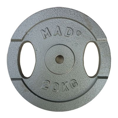 Fitness Mad 1 Inch Weight Plate 20kg
