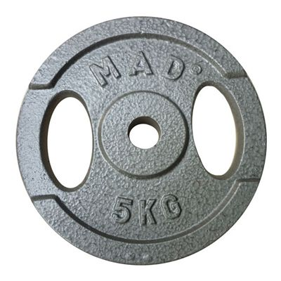 Fitness Mad 1 Inch Weight Plate5kg