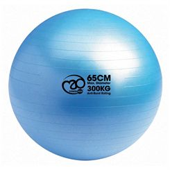 Fitness Mad 300Kg Anti Burst Swiss Ball 65cm