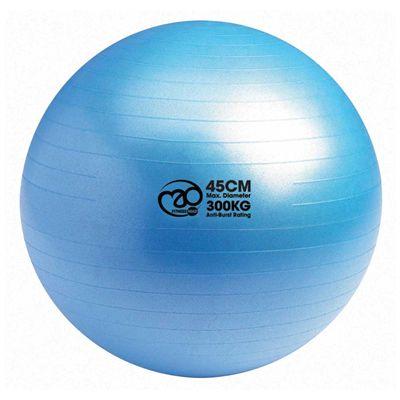 Fitness Mad 300Kg Anti Busrt Swiss Ball 45cm