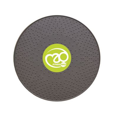 Fitness Mad 40cm Adjustable Wobble Board - Main