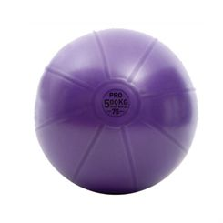 Fitness Mad 75cm Swiss Ball - 500kg Anti Burst