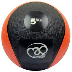 Fitness Mad 5Kg PVC Medicine Ball