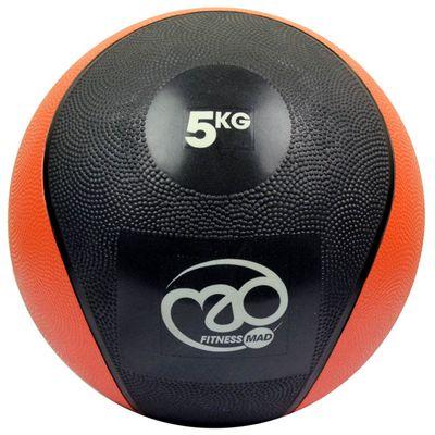 Fitness Mad 5Kg PVC Medicine Ball