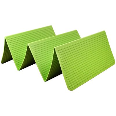 Fitness Mad 7mm Folding Transformer Mat - Crinkle