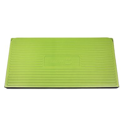 Fitness Mad Folding Transformer Mat 7mm-Green