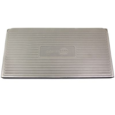 Fitness Mad Folding Transformer Mat 7mm-Grey