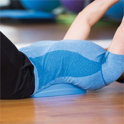 Fitness Mad Abdominal Sit Up Support - In Use2
