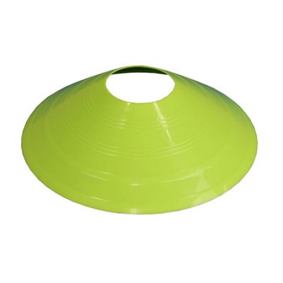 Fitness Mad Agility Cones - Green