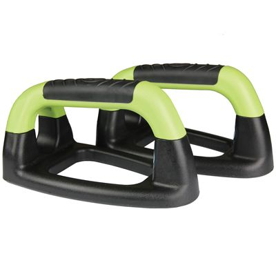 Fitness Mad Angled Push Up Stands