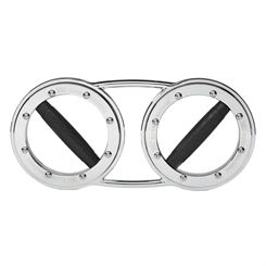 Fitness Mad Burn Machine Speed Bag 8lbs