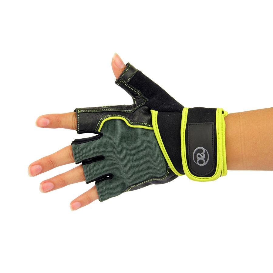 Fitness Mad Core Fitness and Weight Training Gloves - S