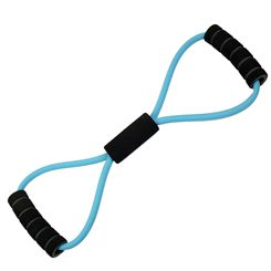 Fitness Mad Figure Eight Light Resistance Band