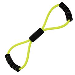Fitness Mad Figure Eight Medium Resistance Band