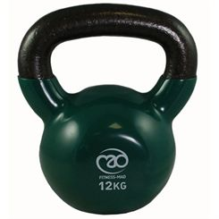 Fitness Mad Kettle Bell 12Kg