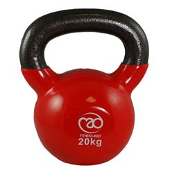 Fitness Mad Kettle Bell 20Kg