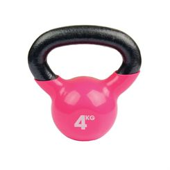 Fitness Mad Kettle Bell 4Kg