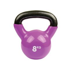 Fitness Mad Kettle Bell 8Kg