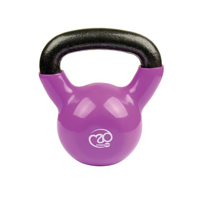 Yoga Mad KettleBell 8kg - Back