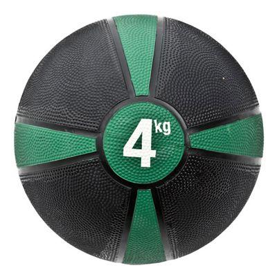 Fitness Mad Medicine Ball 4kg green