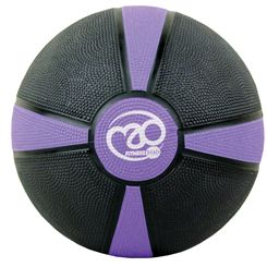 Fitness Mad Medicine Ball 6kg