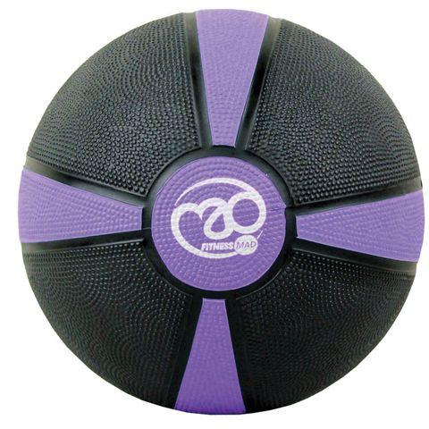 Fitness Mad Medicine Ball 6kg