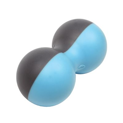 Fitness Mad Peanut Massage Ball - Anlgle