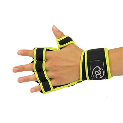 Fitness Mad Power Lift Weightlifting Gloves