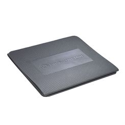 Fitness Mad Pro Stretch Tri Fold Aerobic Mat