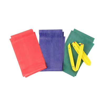 Fitness Mad Resistance Band Kit - Main