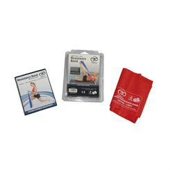 Fitness Mad Resistance Band Light Plus User Guide