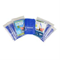 Fitness Mad Resistance Band Medium - 10 Pack