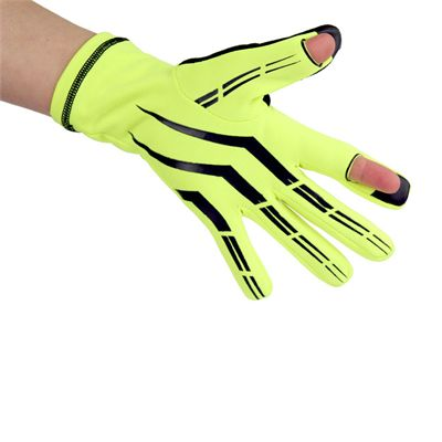 Fitness Mad Running Gloves-Additional Image