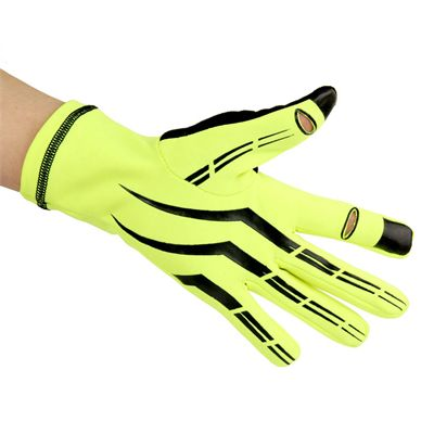 Fitness Mad Running Gloves-Image