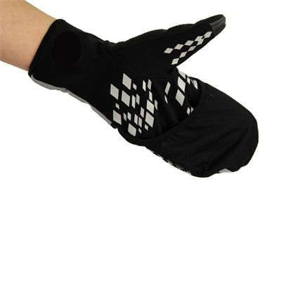 Fitness Mad Running Mitts-Image 1