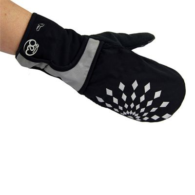 Fitness Mad Running Mitts-Image 2