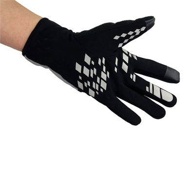 Fitness Mad Running Mitts-Image 3
