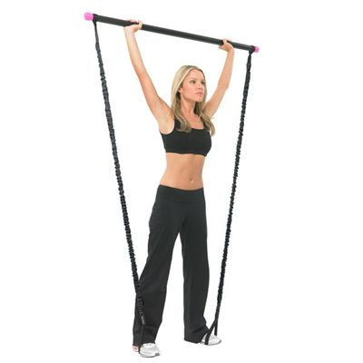 Fitness Mad Safety Resistance Tube  - Extra Strong